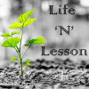 Lifenlesson.com logo