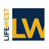 Lifewest.edu logo