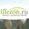 Lifezon.ru logo