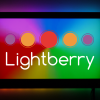 Lightberry.eu logo