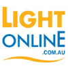 Lightonline.com.au logo
