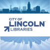 Lincolnlibraries.org logo