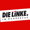 Linksfraktion.de logo