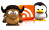 Linuxfeed.org logo
