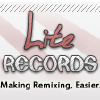 Literecords.com logo