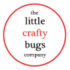 Littlecraftybugs.co.uk logo