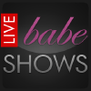 Livebabeshows.co.uk logo