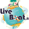 Liveboat.it logo