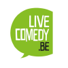 Livecomedy.be logo