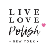 Livelovepolish.com logo