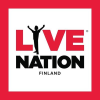 Livenation.fi logo