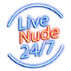 Livenude.be logo