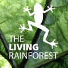 Livingrainforest.org logo