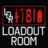 Loadoutroom.com logo