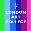 Londonartcollege.co.uk logo