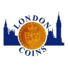 Londoncoins.co.uk logo