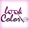 Lookcolor.ru logo