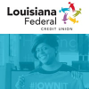 Louisianafcu.org logo