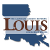 Louislibraries.org logo