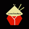 Lovefoodies.com logo