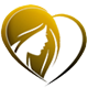 Lovehairstyles.com logo