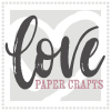 Lovepapercrafts.com logo