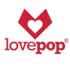 Lovepopcards.com logo