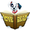 Loveread.me logo