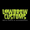 Lowbrowcustoms.com logo