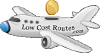 Lowcostroutes.com logo