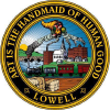Lowellma.gov logo