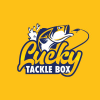 Luckytacklebox.com logo