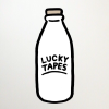 Luckytapes.com logo