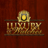 Luxuryofwatches.com logo