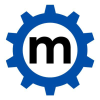 Machinio.com logo