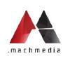 Machmedia.be logo