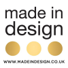 Madeindesign.co.uk logo