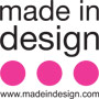 Madeindesign.it logo