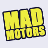 Madmotors.co.uk logo