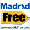 Madridfree.com logo