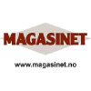 Magasinet.no logo