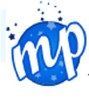 Magicpages.in logo