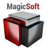 Magicsoft.tv logo
