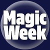 Magicweek.co.uk logo