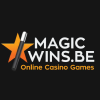Magicwins.be logo