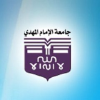 Mahdi.edu.sd logo