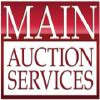 Mainauctionservices.com logo