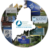 Maine.edu logo