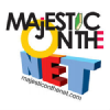 Majesticonthenet.com logo