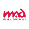 Makeadiff.in logo